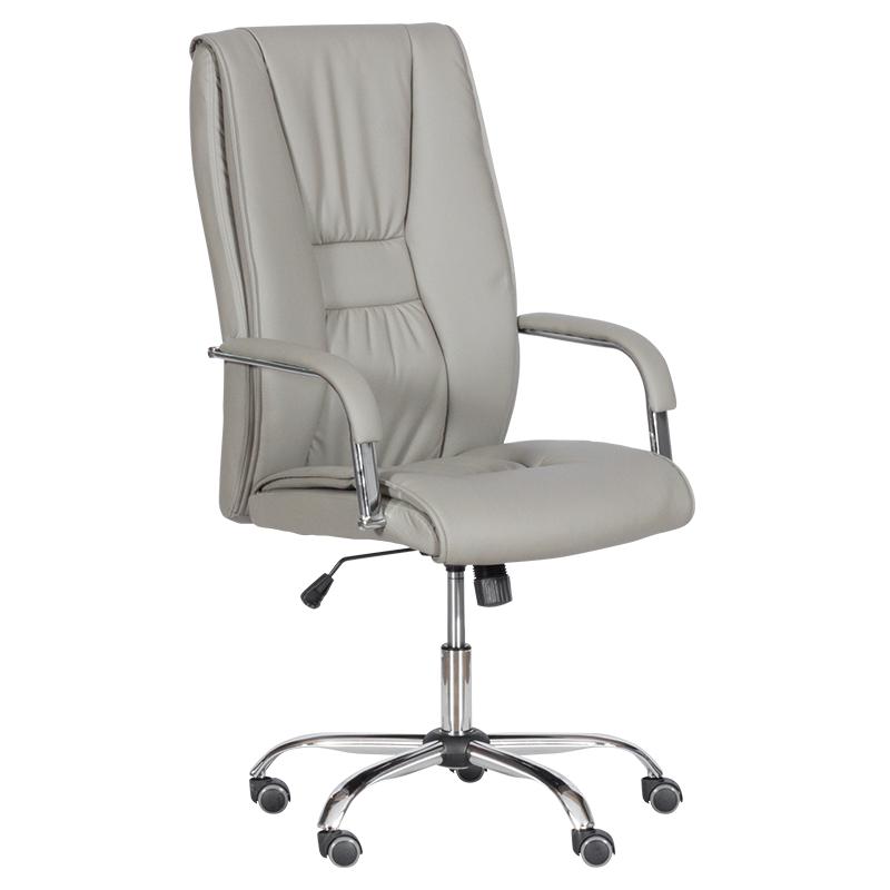Офис стол - 6500 сив