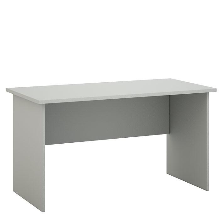 Основно бюро - 150/60/74 сиво