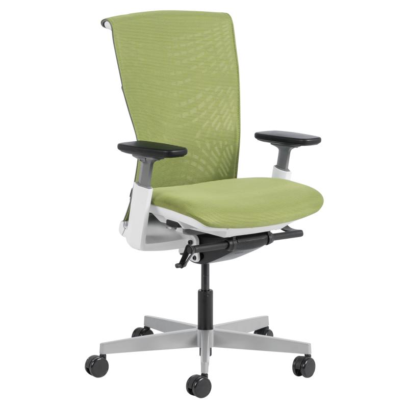Офис стол - REINA зелен
