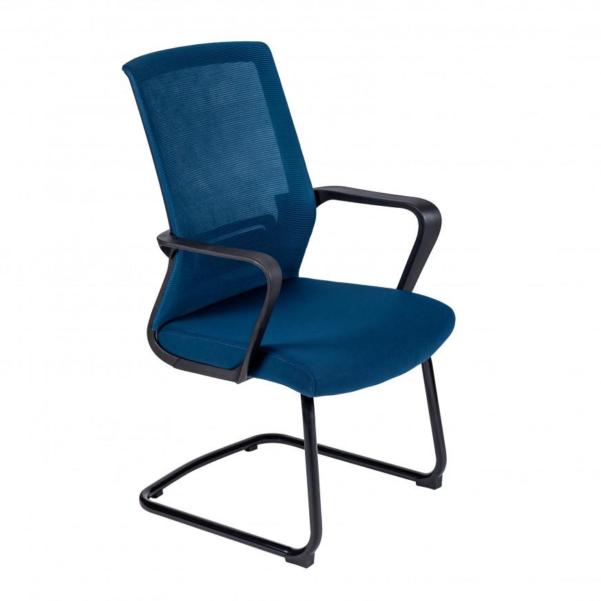 Посетителски стол - Toro син
