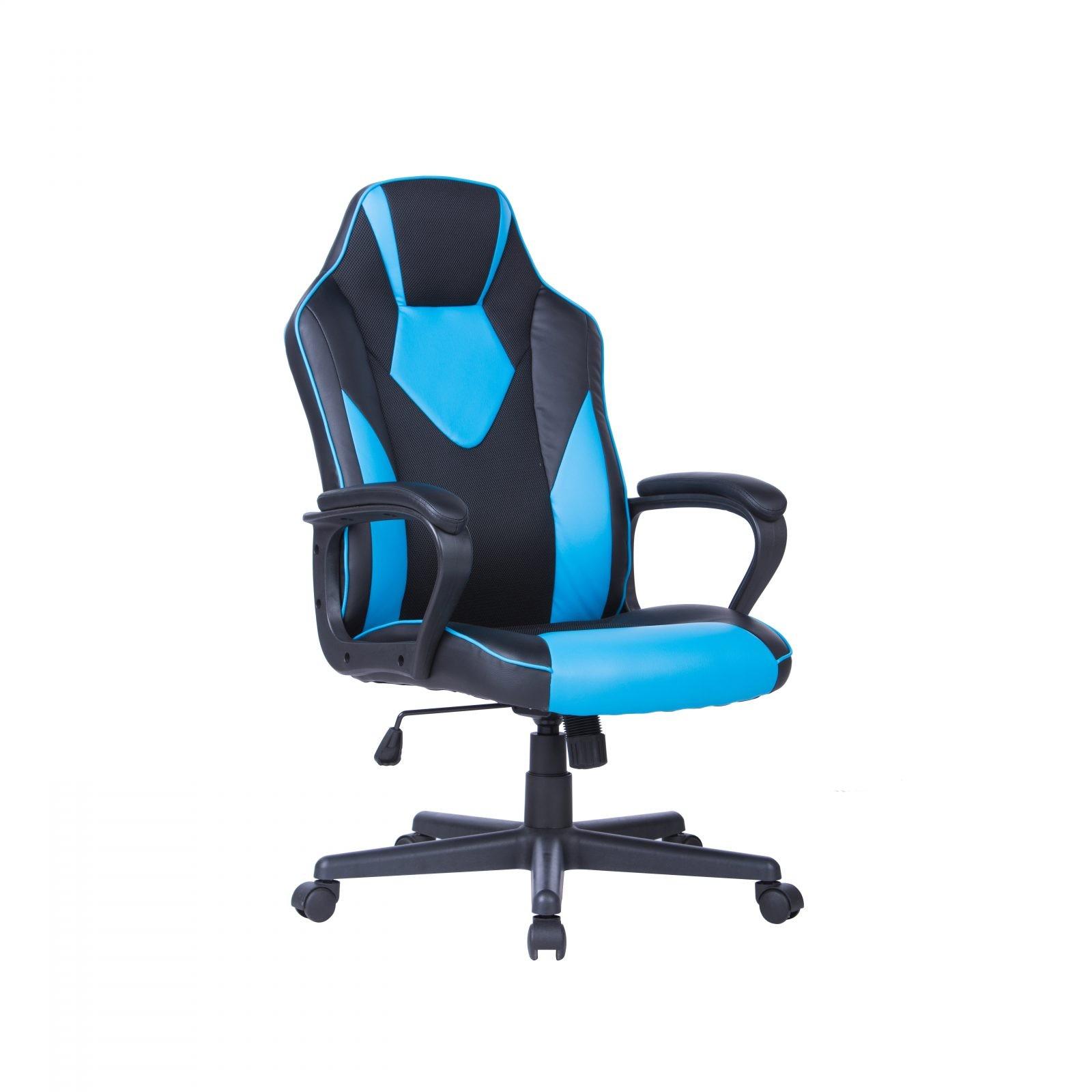 Офис стол - Storm син