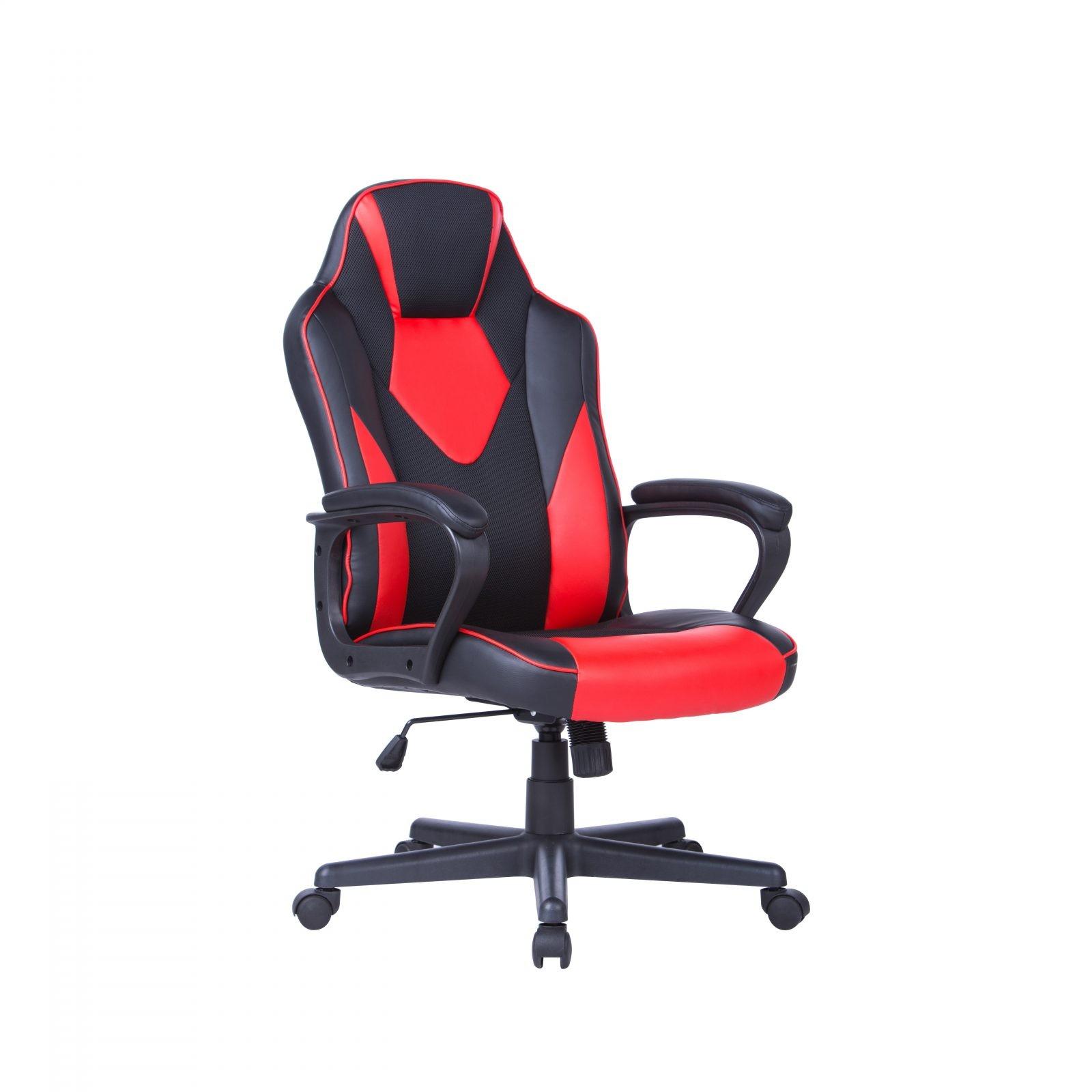 Офис стол - Storm червен