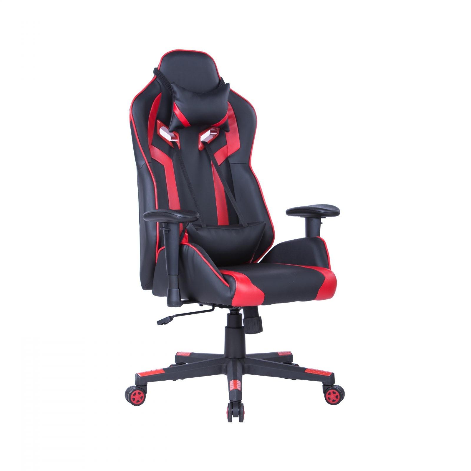 Офис стол - Craft червен