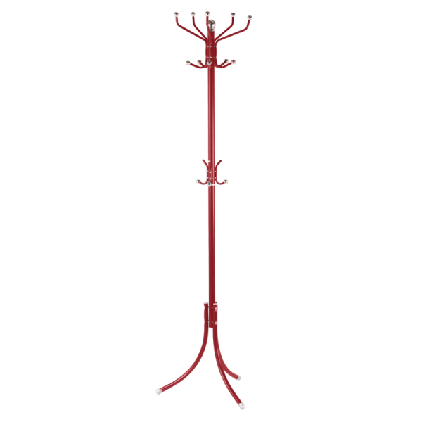 Закачалка - Carmen 128 червен