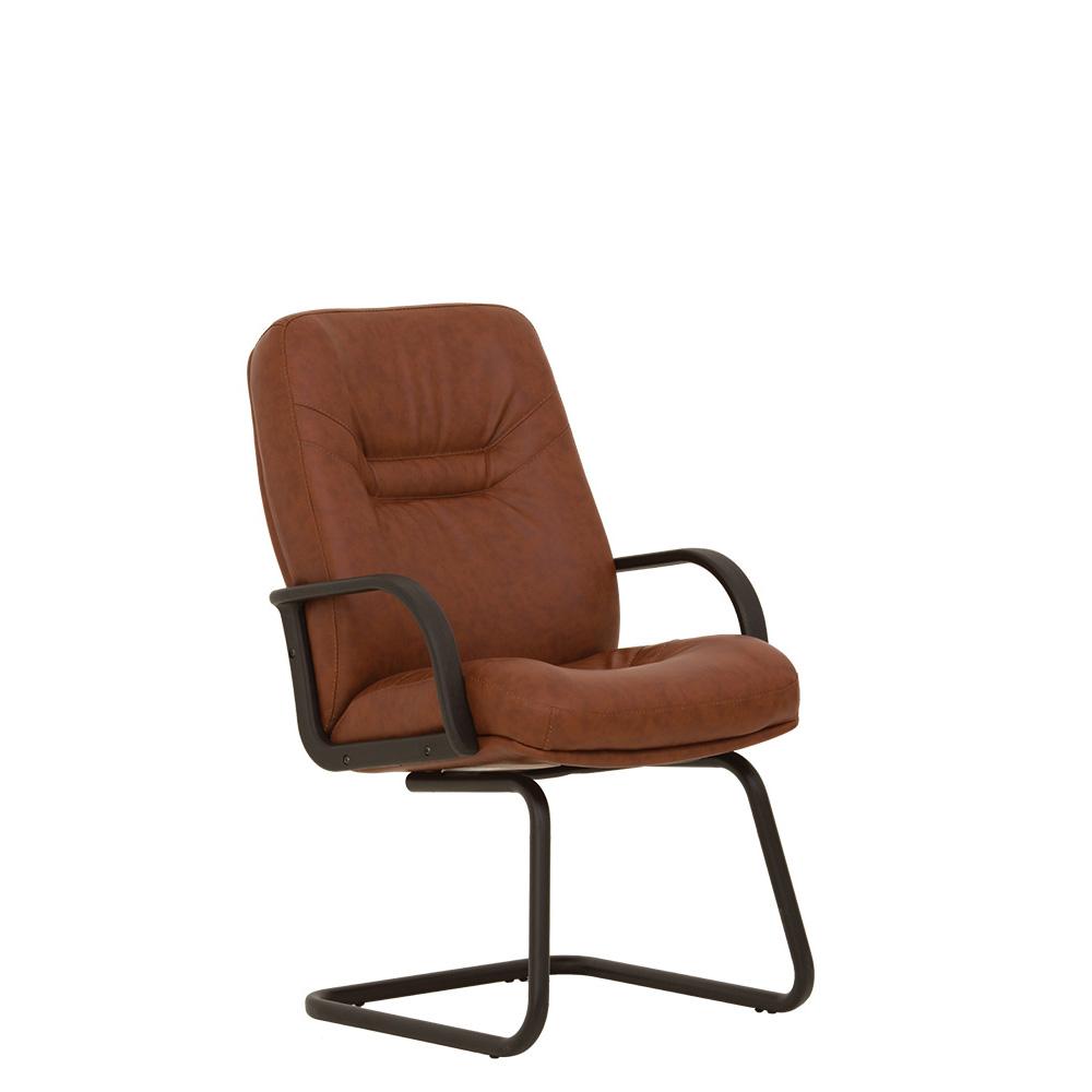 Посетителски стол - Minister
