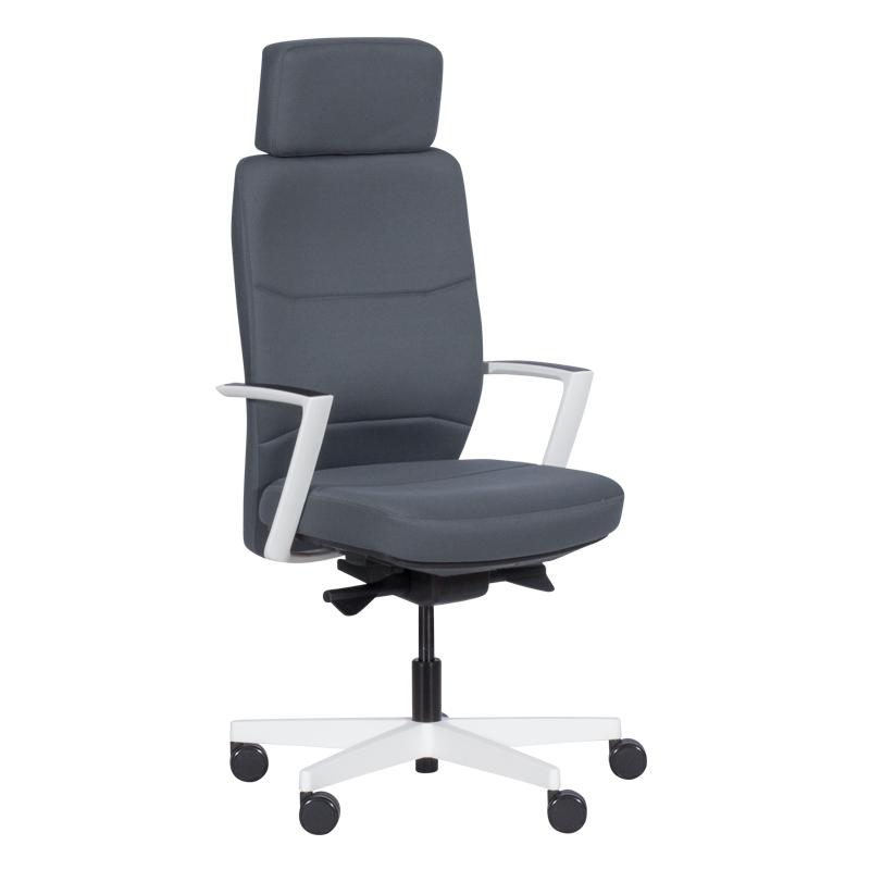 Офис стол - TAR сив