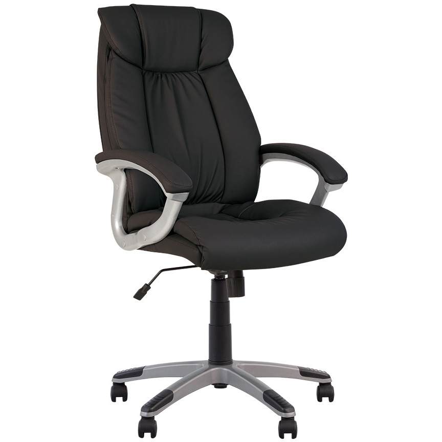 Офис стол Venta - черен