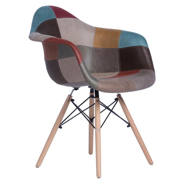 Трапезен стол - 9971 кръпки