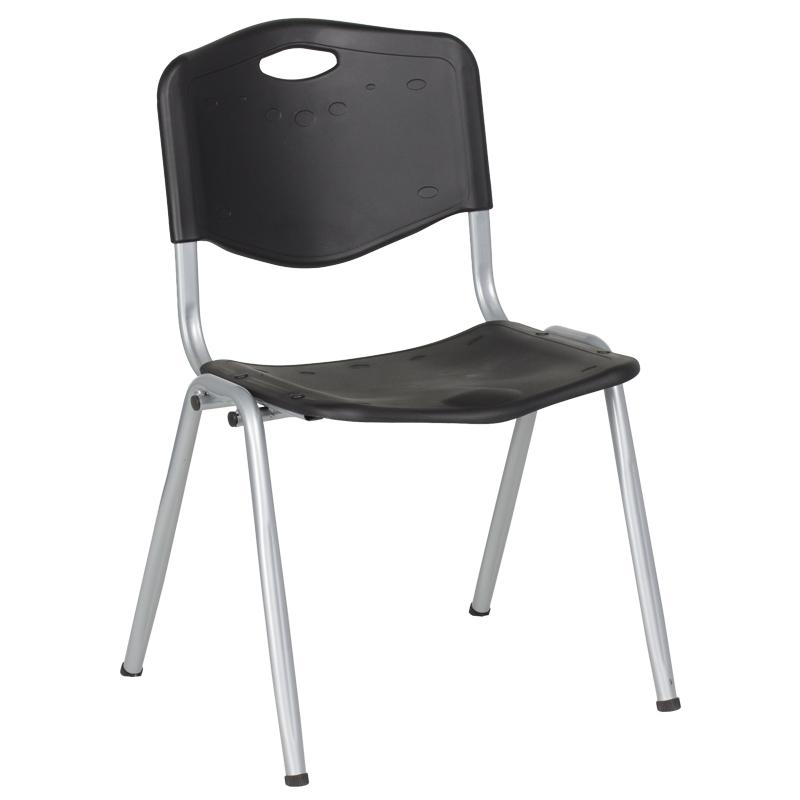 Стол 9931 - черен