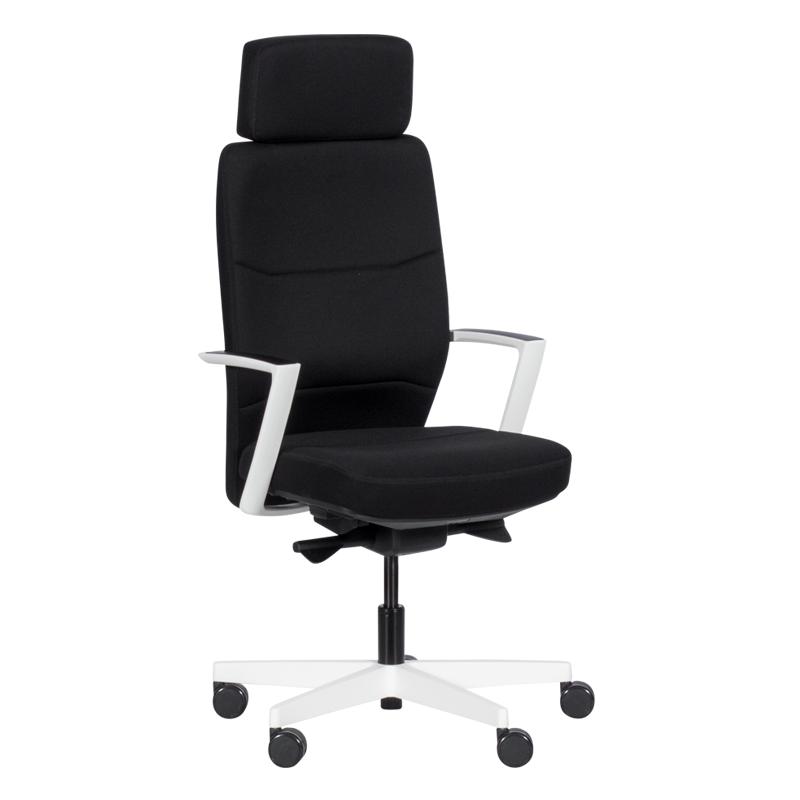 Офис стол - TAR черен