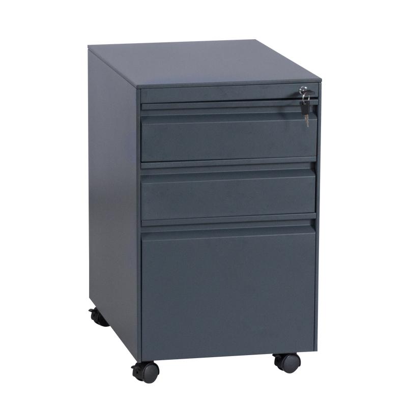 Офис Контейнер-CR 1249 L графит
