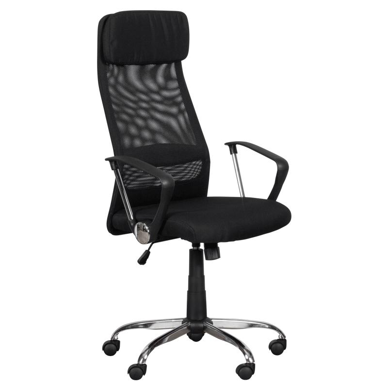 Офис стол - 6183 черен