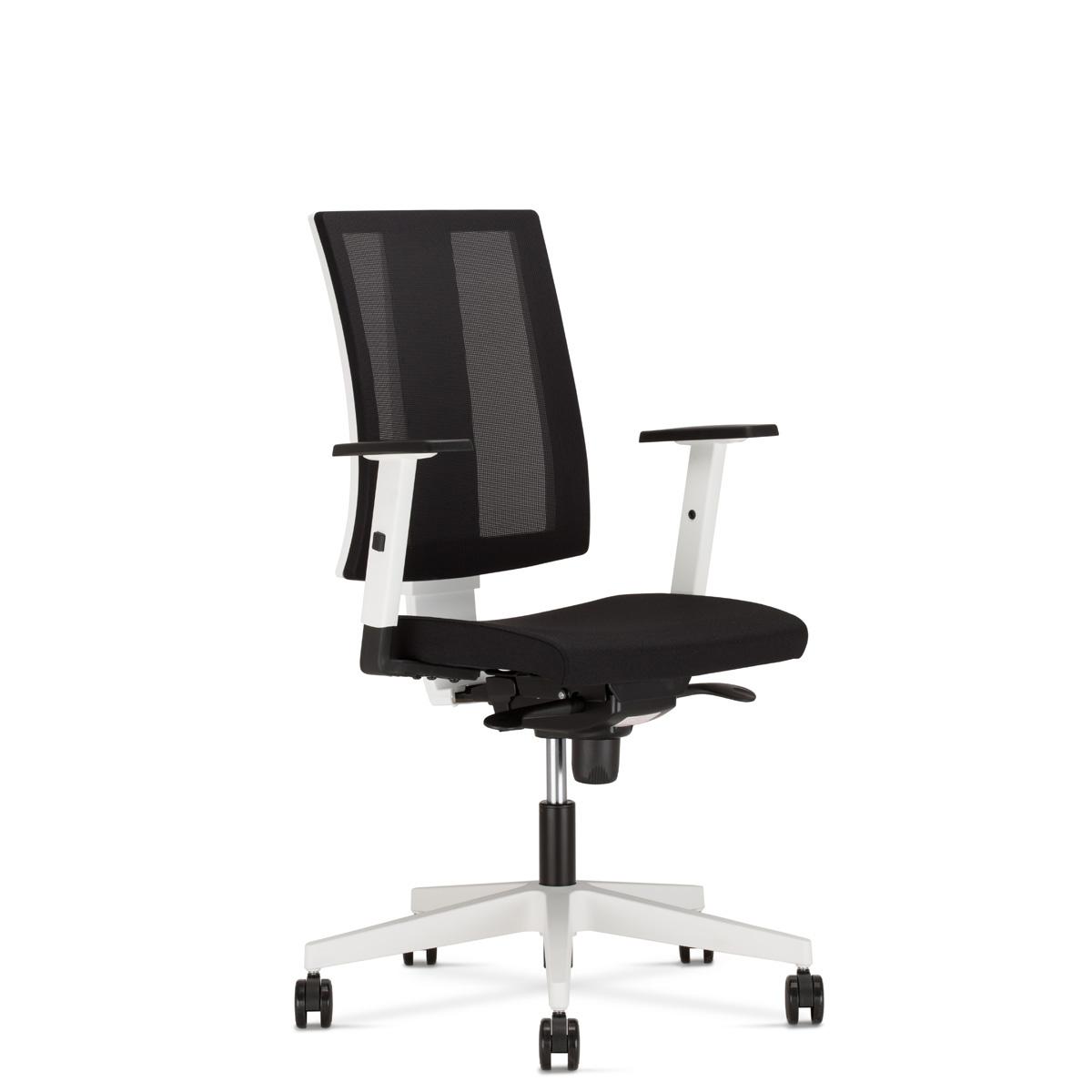 Работен стол - Navigo UPN White