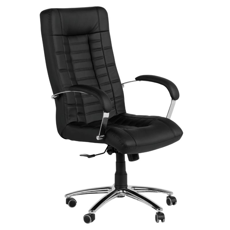 Директорски стол - PARIS черен