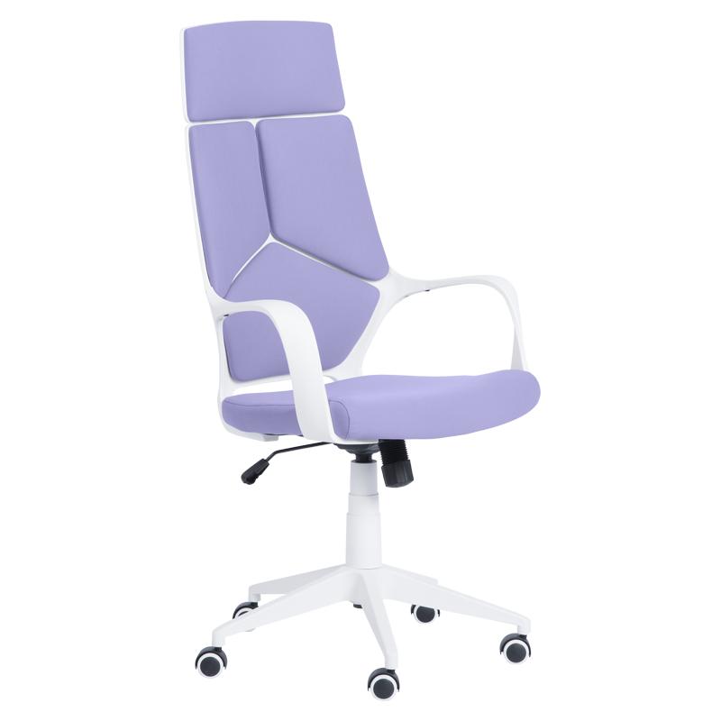 Офис стол - 7500 лилав