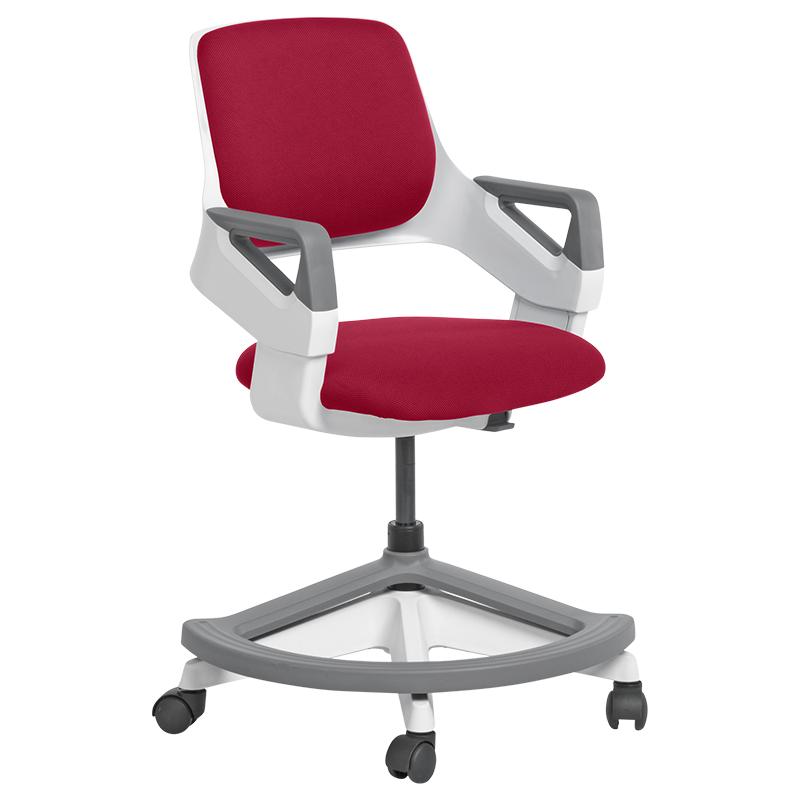 Стол - Clever червен