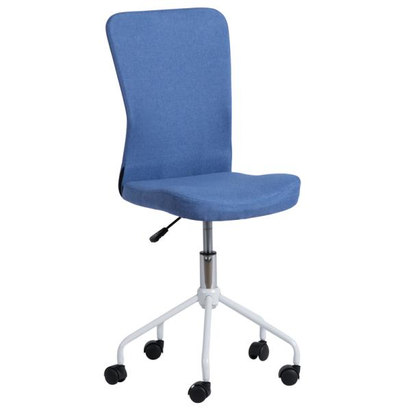 Детски стол 7025 -1 син