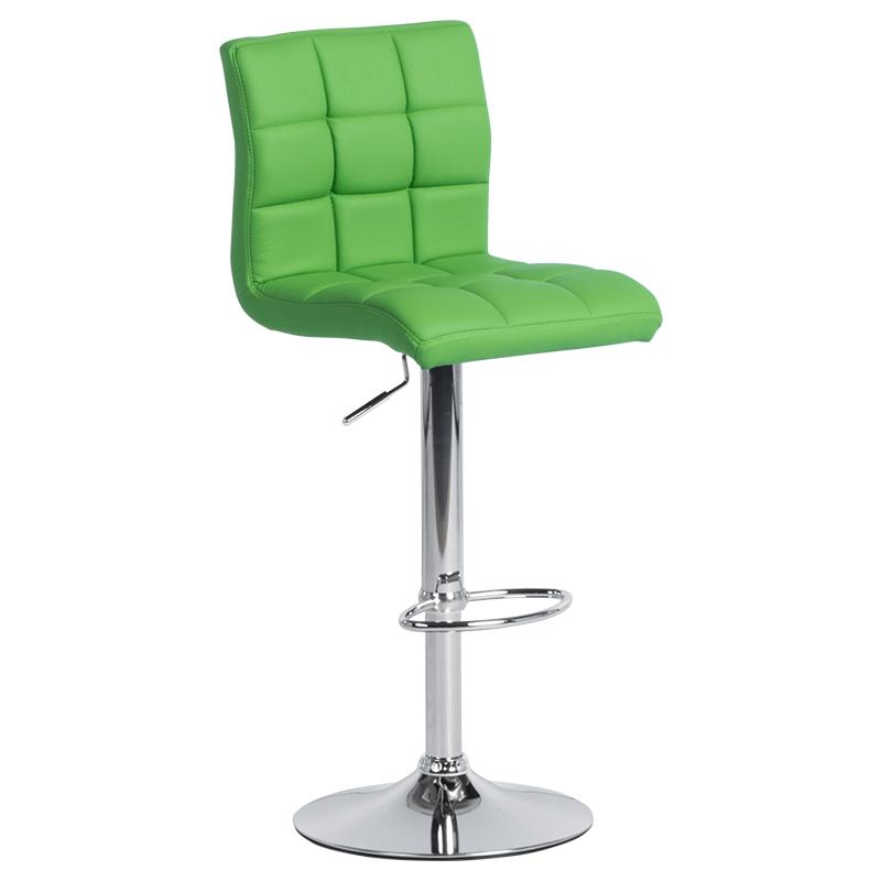 Бар стол - 3063 зелен