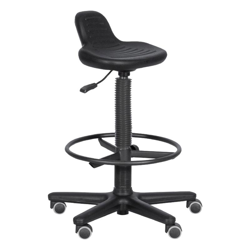 Работен офис стол - Work черен