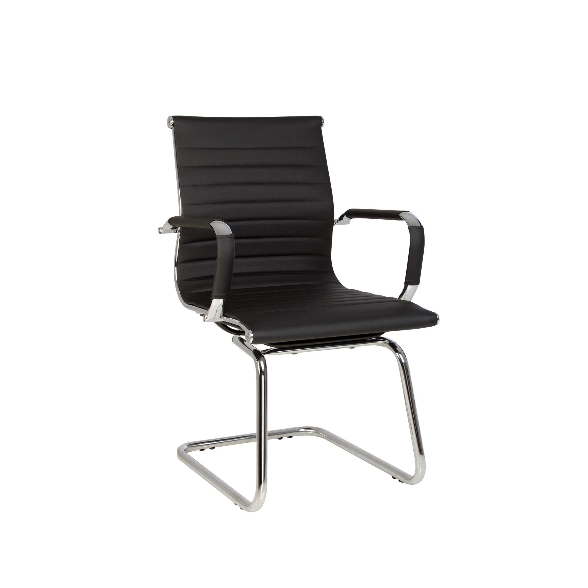 Посетителски стол - Slim