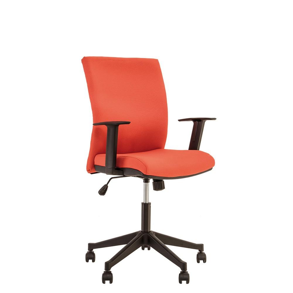 Офис стол - Cubic червен