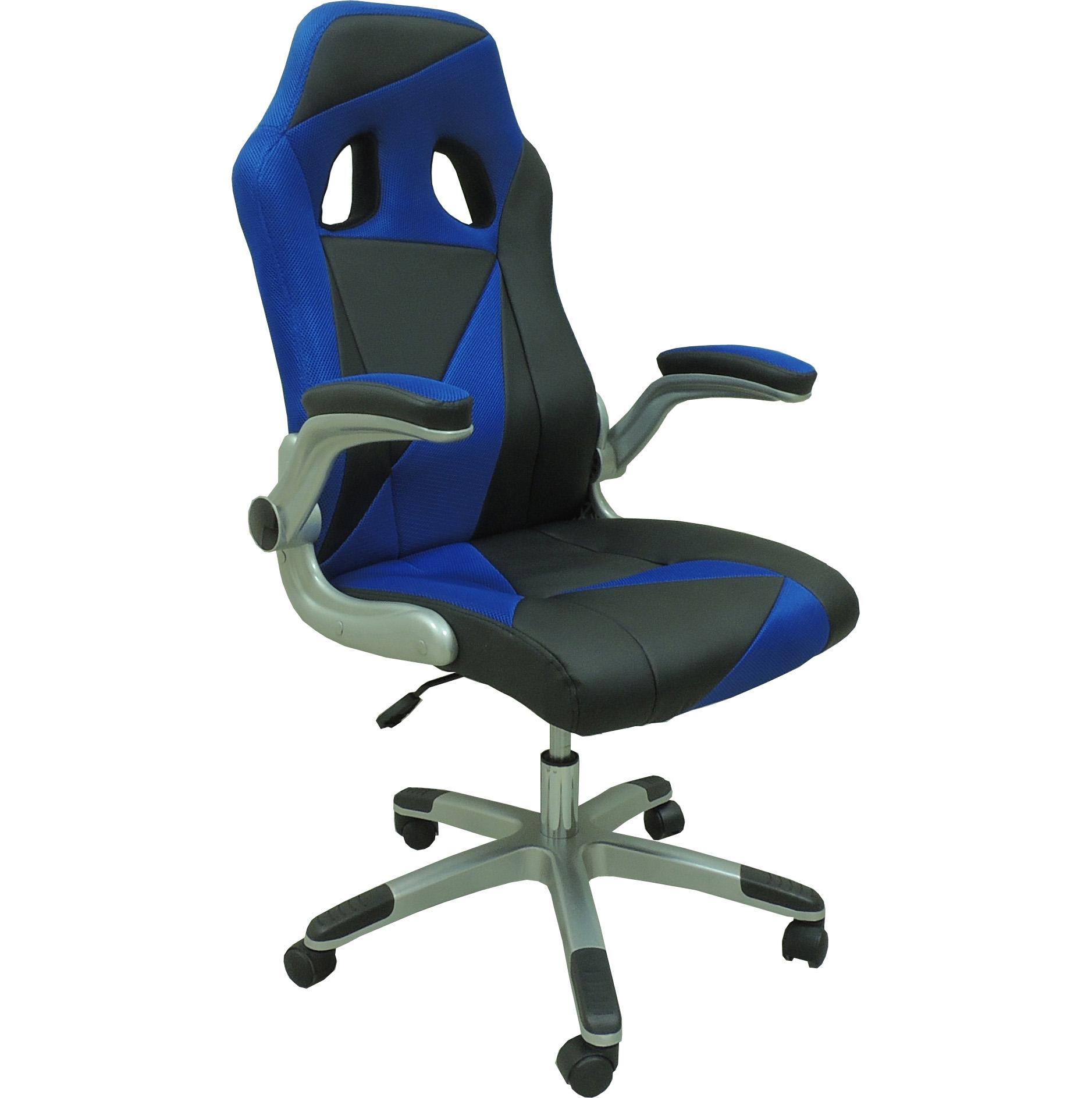 Офис стол-Form син