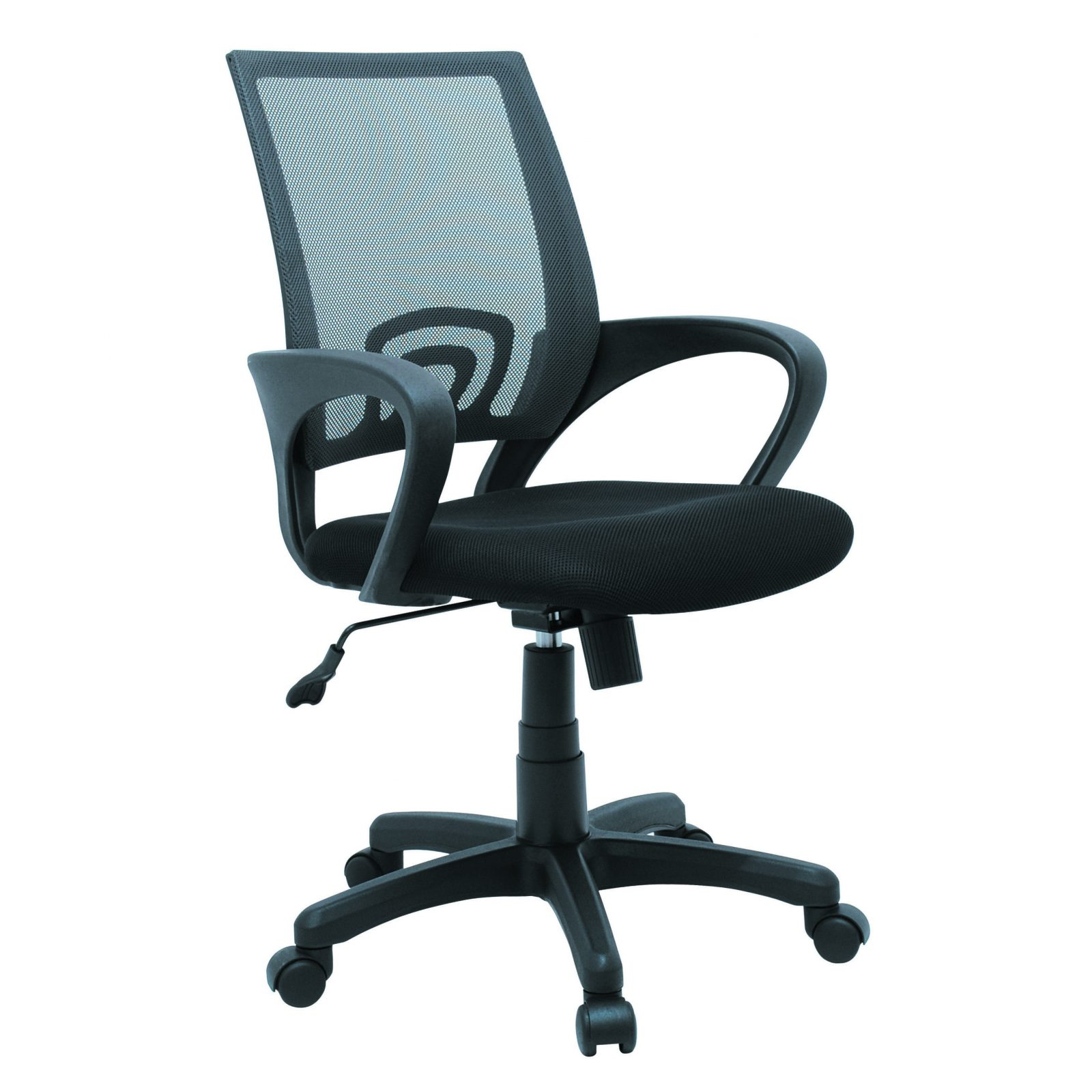 Офис стол - Lori черен