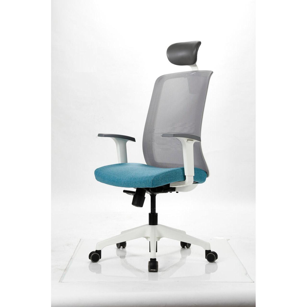 Работен стол - Matador HB White