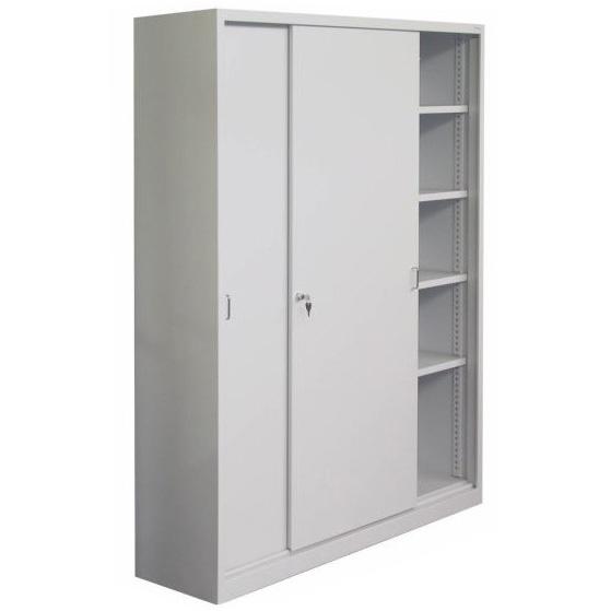 Метален шкаф - SBM 222