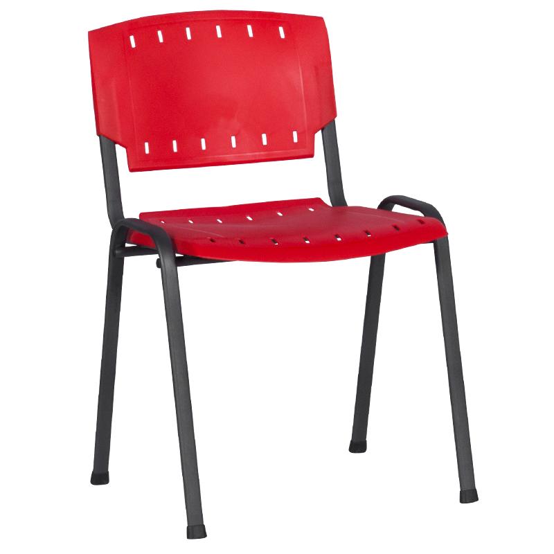 Стол - Prizma червен