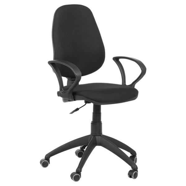 Офис стол - Golf черен