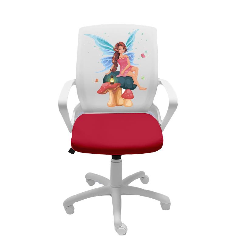 Детски стол Fly Girls - Fairy
