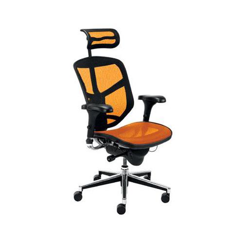 Еnjoy Steel  - оранжев