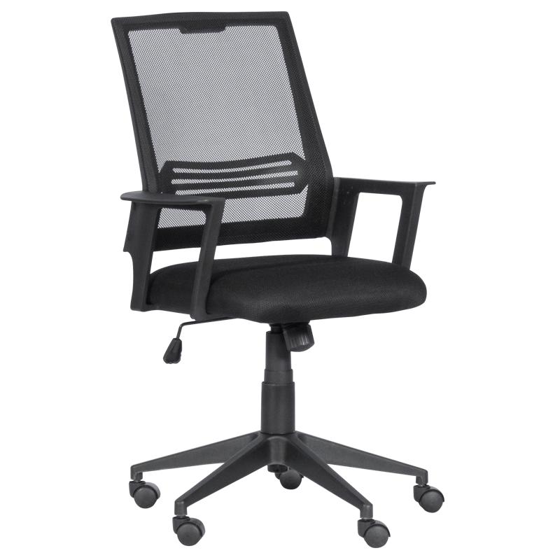 Офис стол - 7052 черен