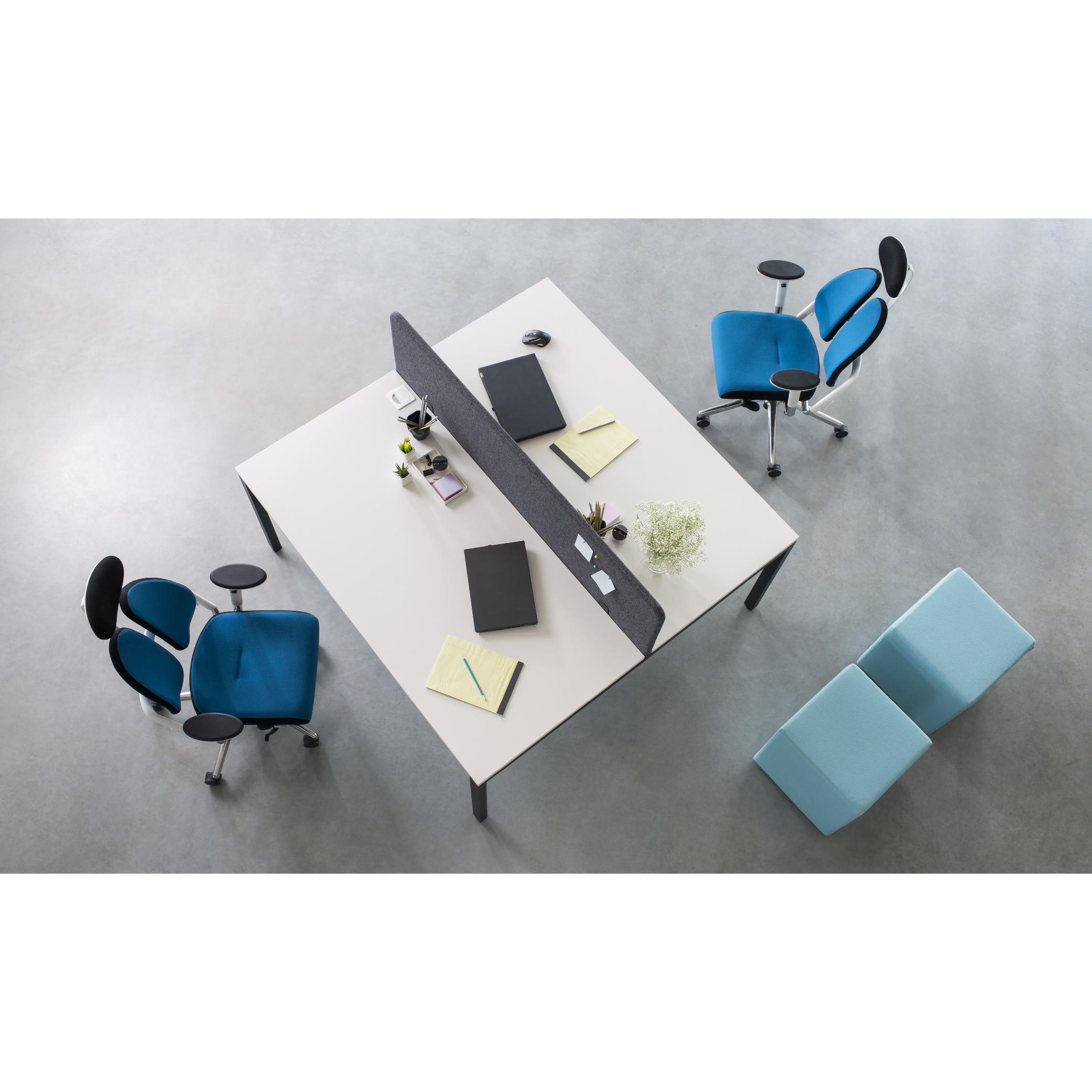 Работна маса - 2 места / SL CS5040