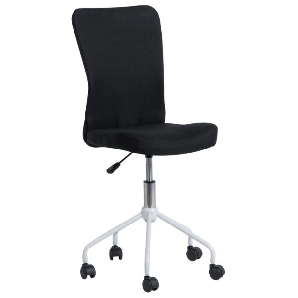 Детски стол 7025 -1 черен