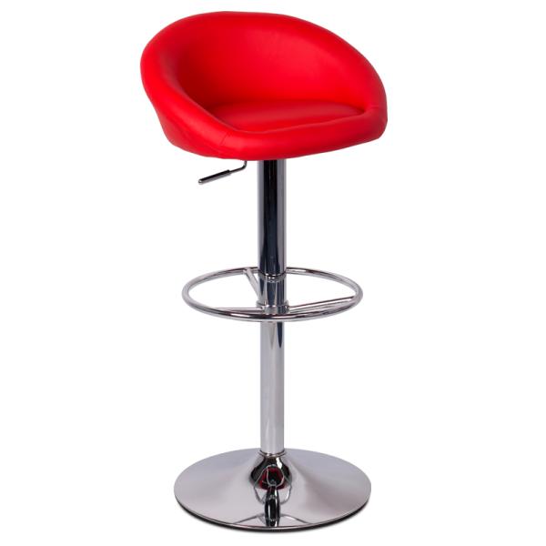 Бар стол - 3061 червен