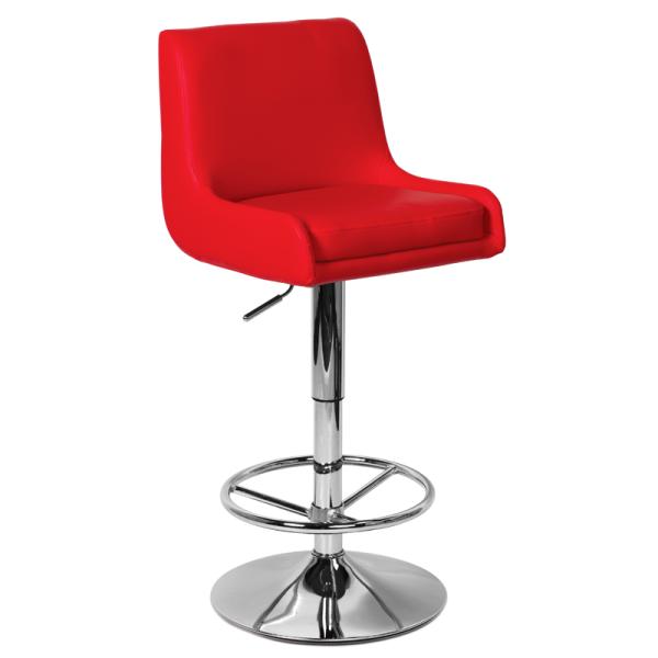 Бар стол - 3066 червен
