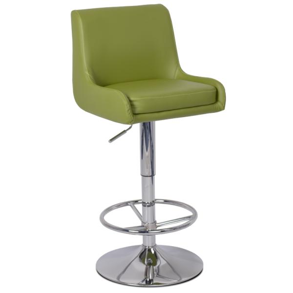 Бар стол - 3066 зелен