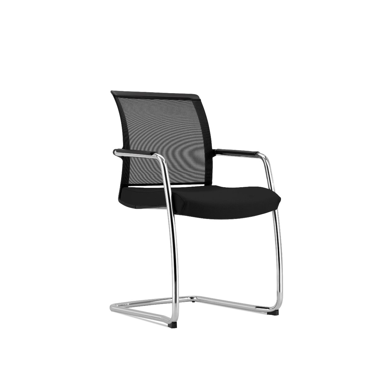 Посетителски стол - Z - Body