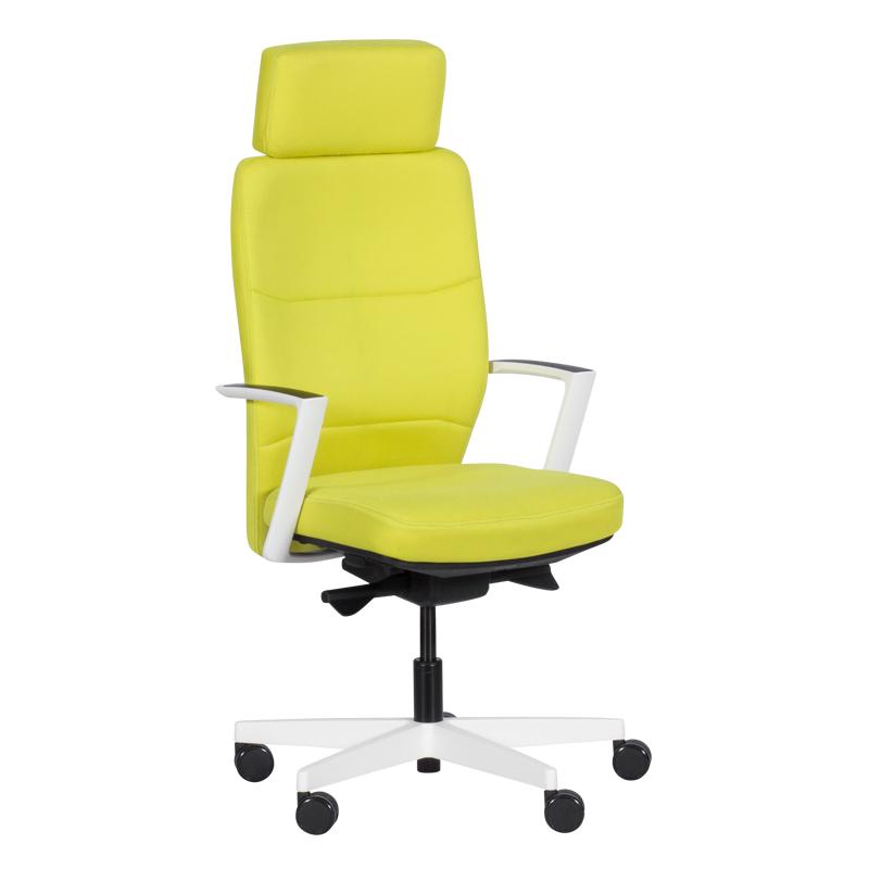 Офис стол - TAR горчица