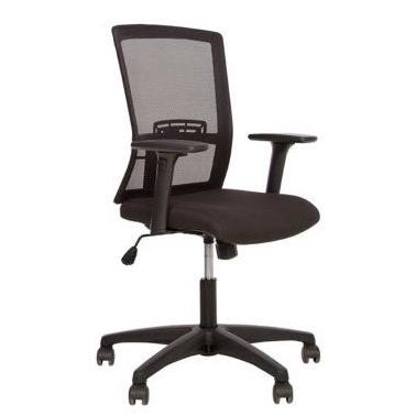 Работен стол - Stilo R черен