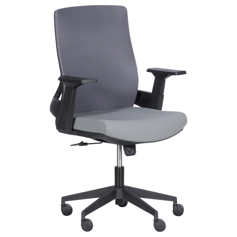 Офис стол - 7545 графит