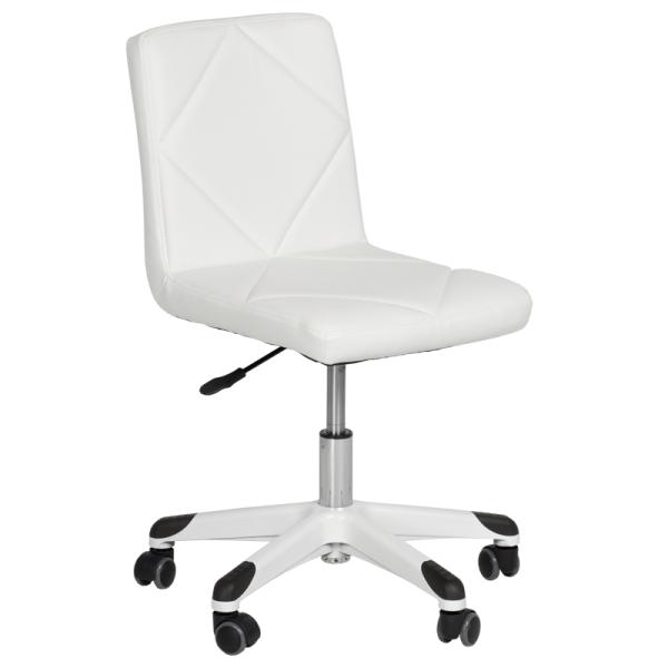 Стол - 7024 бял