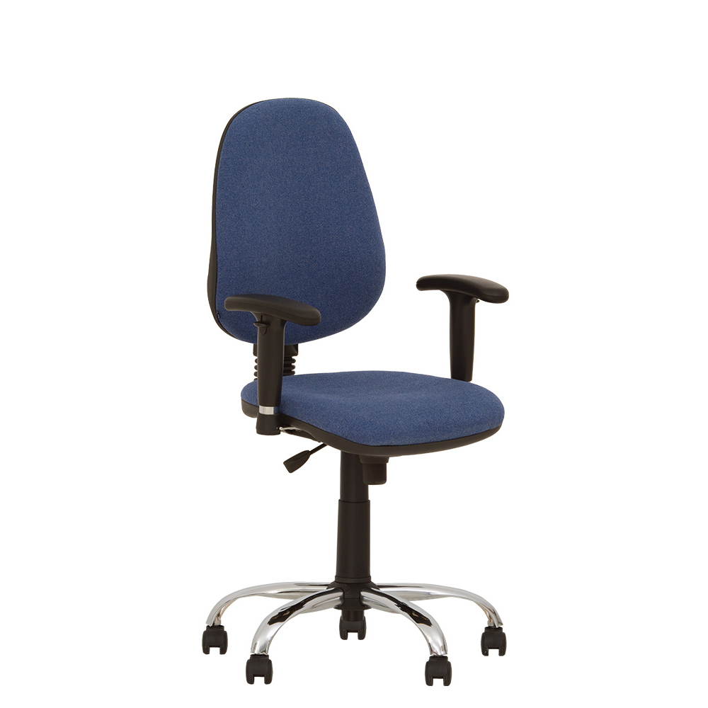 Работен стол - Galant R - син