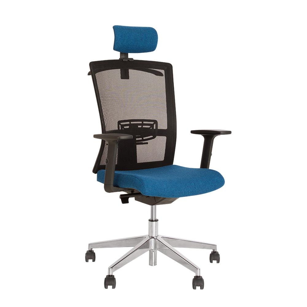 Работен стол - Stilo HR син