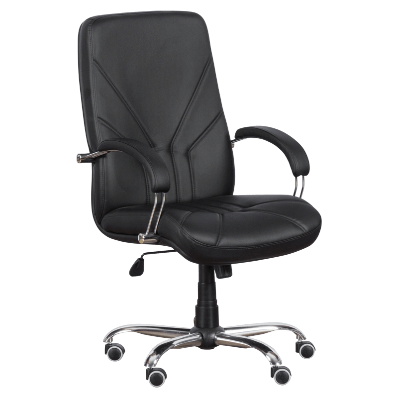 Офис стол - MASIMO черен