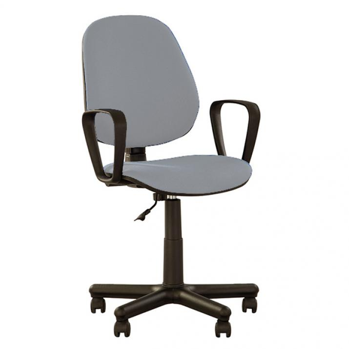 Работен стол - Forex сив