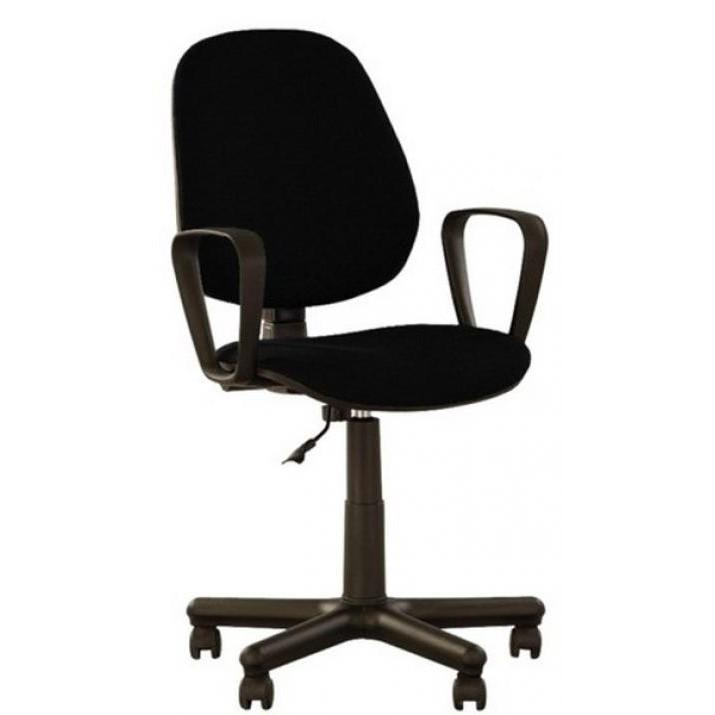 Работен стол - Forex черен