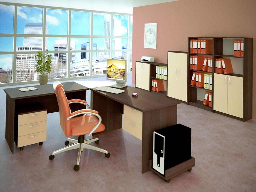 Серия - Work Space